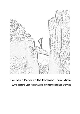 Discussion Paper on the Common Travel Area