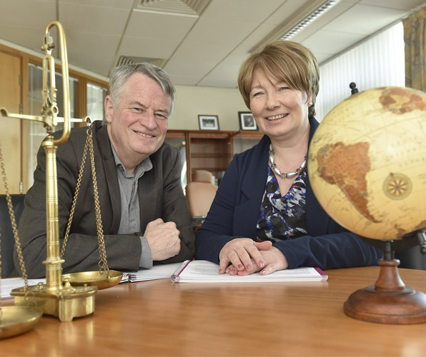 International Conference Will Share Local Human Rights Approach