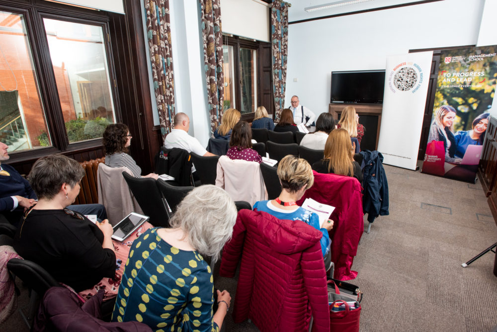 NIBHR Forum Meeting 2