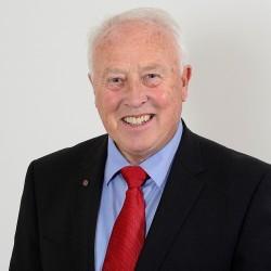 Stephen White OBE