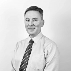 Graham Shields, OBE