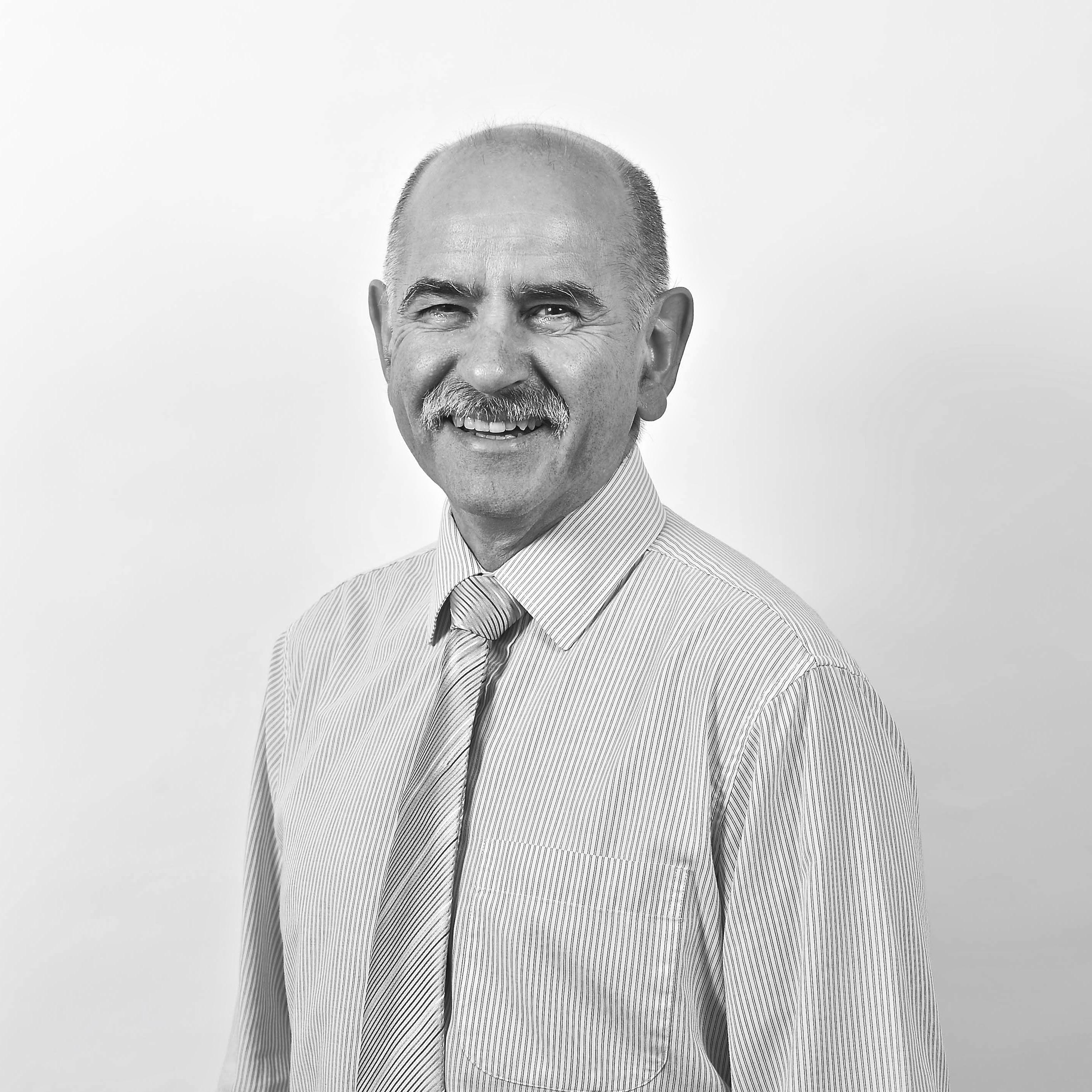 Eddie Rooney
