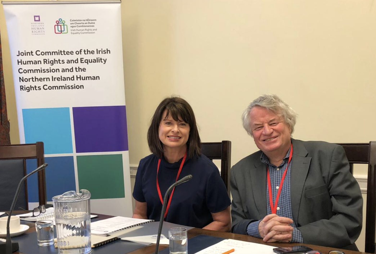 b9ec53d96 The Northern Ireland Human Rights Commission (NIHRC)