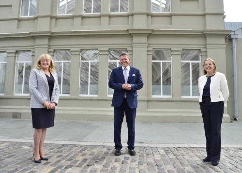 EU Vice President at the Titanic Hotel02