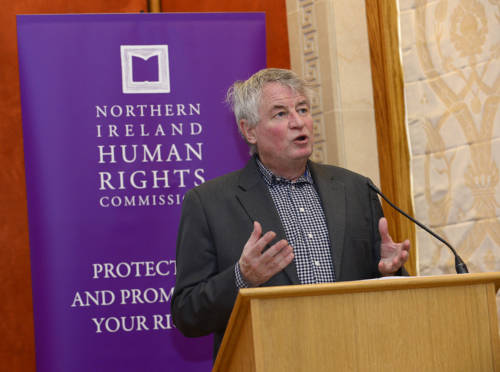 NI Human Rights Commission 2018 Annual Statement 18