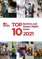 Business and Human Rights Forum looks at Top 10 Issues for 2021