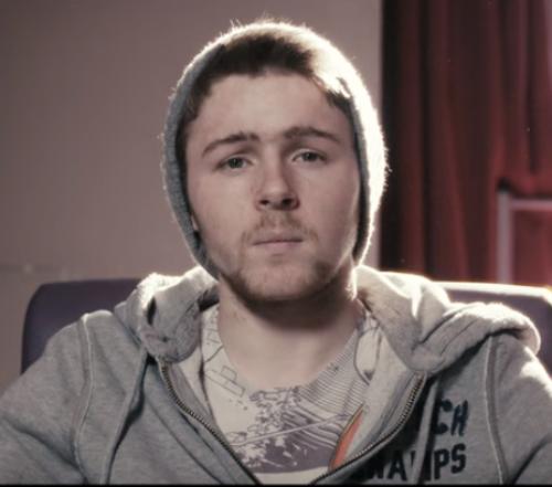 Homelessness video