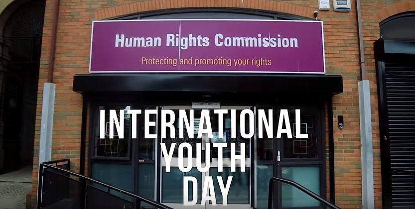 International Youth Day Session on UNCRC